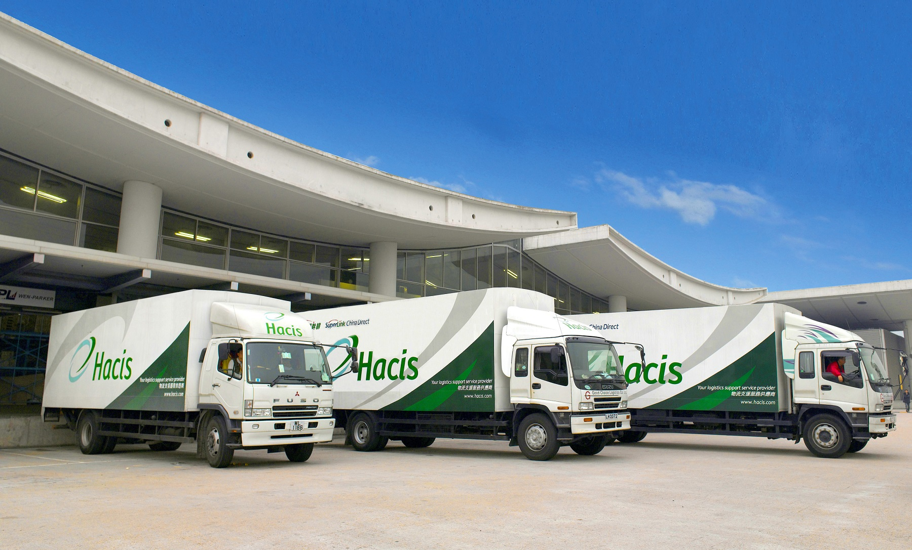 Hacis extends RFS to western PRD