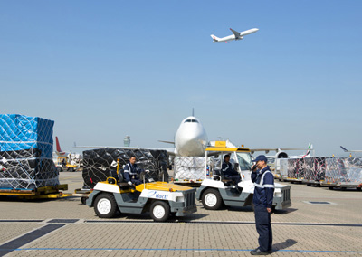 Airside Operation